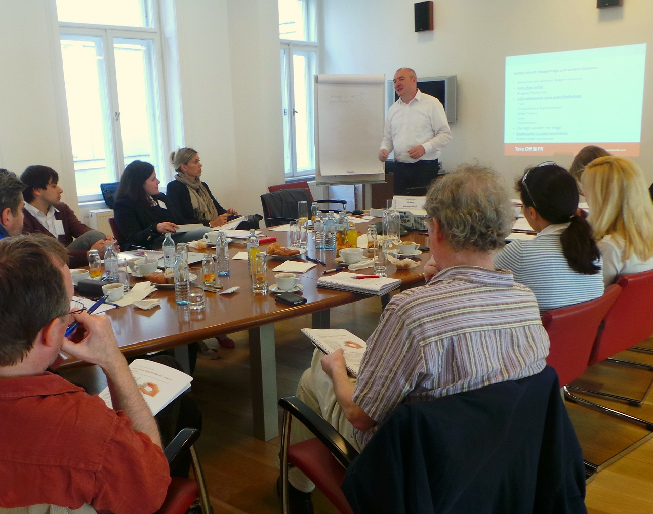 Content Marketing Workshop