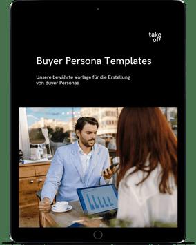 Buyer Persona Template_LP Mockup