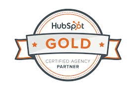Gold Partner HubSpot