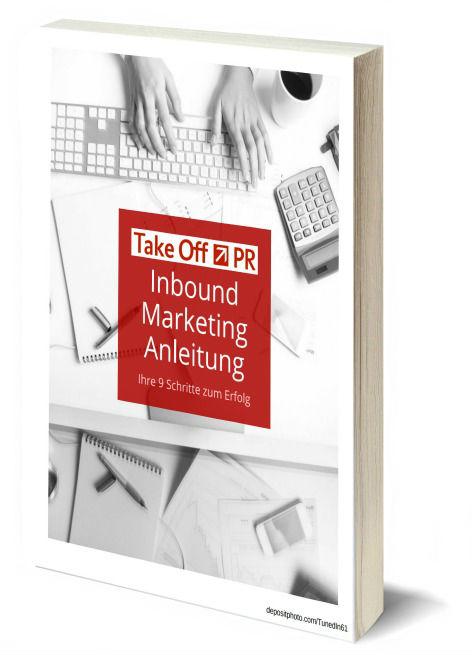 Inbound Marketing Anleitung 3D