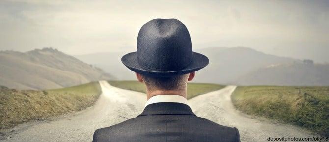 Inbound Marketing Agentur auswählen