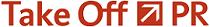 Take Off PR Logo