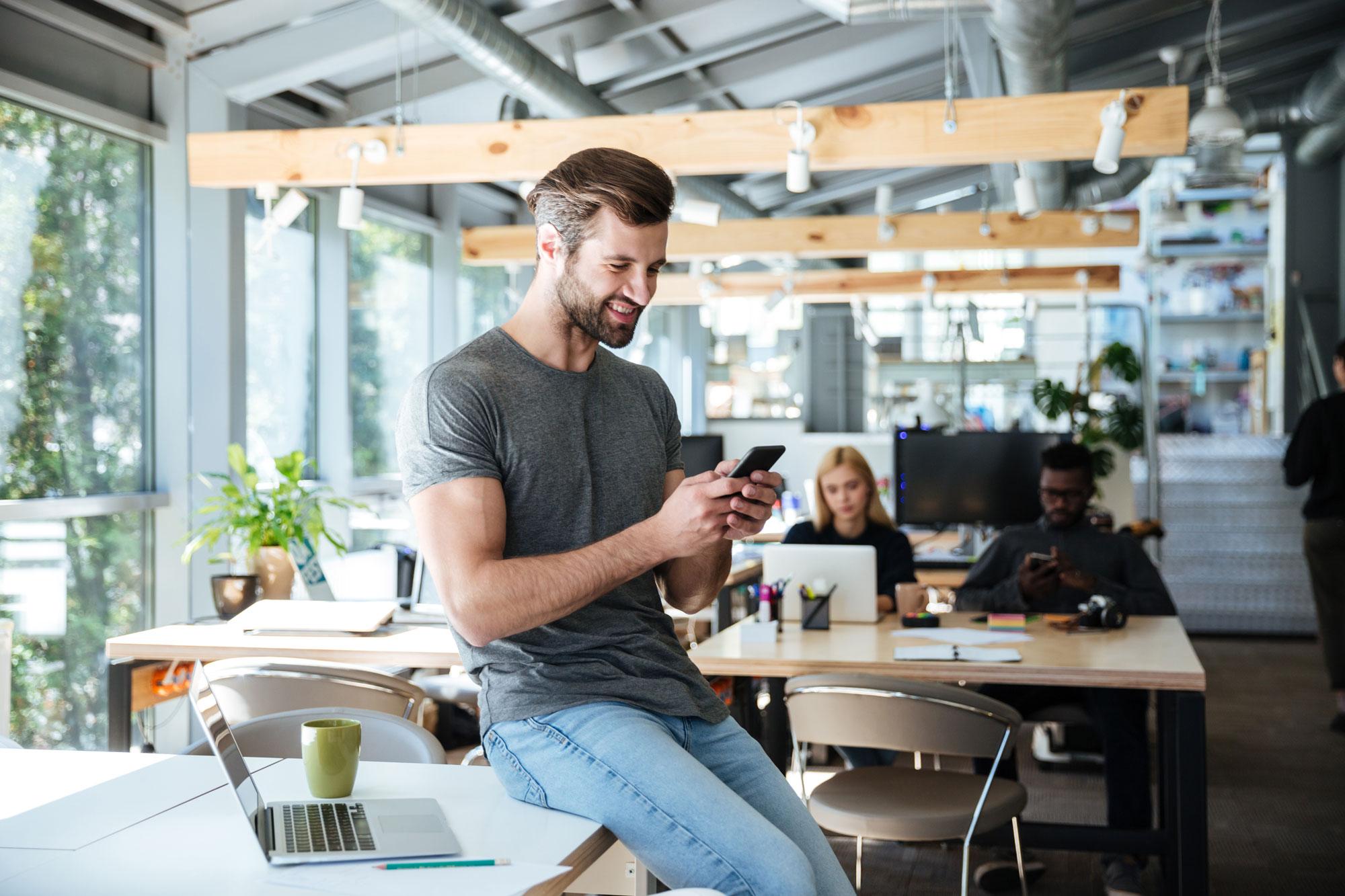 Inbound-Marketing: Leadgenerierung  für B2B-Unternehmen