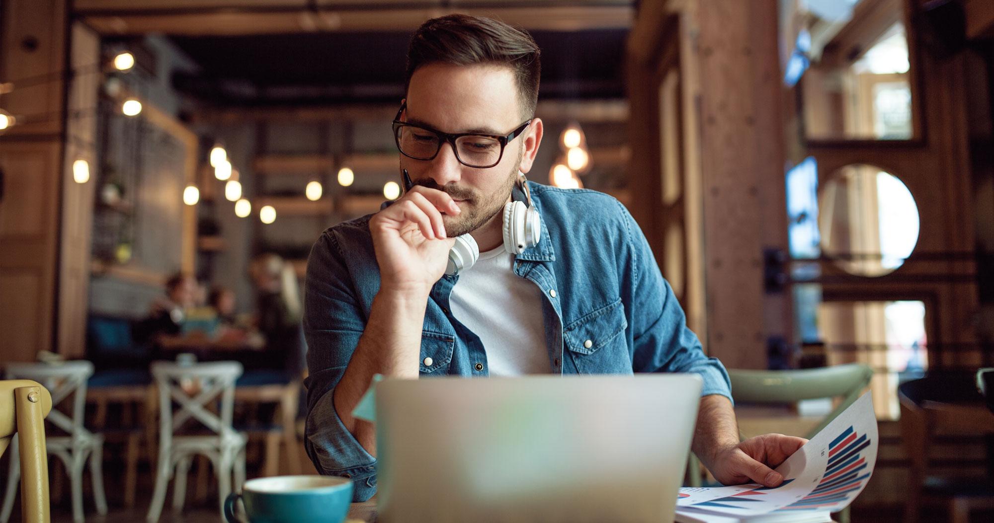Wie Sie einen Marketing und Sales Report mit HubSpot erstellen