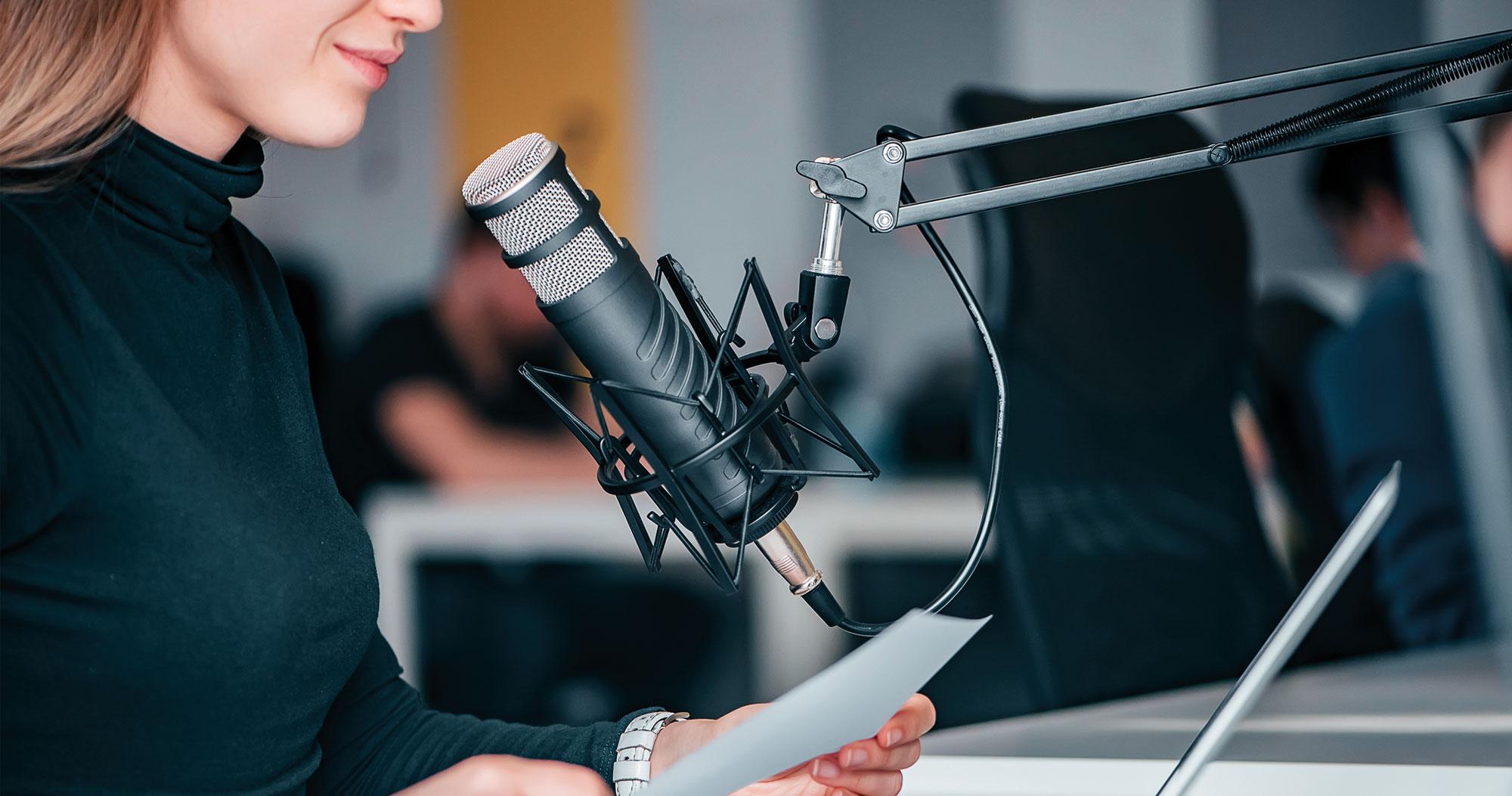 takeoff-Die 8 besten Content Marketing Podcasts für 2020